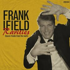 Frank Ifield Rarities 2-CD NEW SEALED 2012