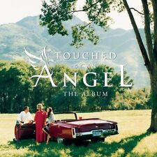 Various Artists - Touched By An Angel: The Album (Original Soundtrack) [New CD]