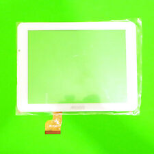 "WHITE ARCHOS 80 XENON Touch Screen Digitizer vetro 8"" RICAMBIO opd-tpc0050"