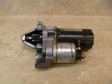 BMW 1150 Police R1150-RT Used Engine Starter Motor 2002