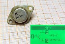 Transistor 2N3442 [M3-TR]74