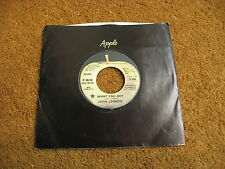 John Lennon/ What You Got/ Apple/ 1975/ Ultra RARE Promo/ Mono-Stereo/ VG++