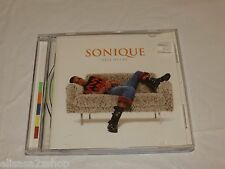 Sonique Hear My Cry Music CD I put a spell on you learn to forget sky move close