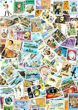 Grenada - Beautiful  100 all different, all MNH  Stamps.............D-7307