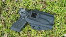 GLOCK 17 / 22 with Streamlight Tlr2 IWB KYDEX HOLSTER