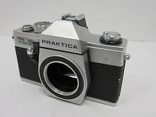Praktica Pentacon TL3 35mm SLR Film Camera Body Only - TRO L56