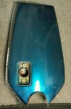 KAWASAKI KZ 1000 1978 Z1R GAS TANK FUEL COFFIN PETRO 78 PETROL 77 TC TURBO 79 D