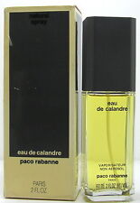 Paco Rabanne Eau de calandre 60 ML EDT SPRAY
