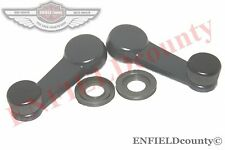 WINDOW CRANK HANDLE PAIR SUZUKI JIMNY SJ413 SJ410 SAMURAI SIERRA JA51 1300 @CAD