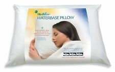 Mediflow Waterbase Contour Water Pillow Neck Back Pain Sleep Apnoea UK Size