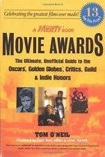 Movie Awards: The Ultimate Unofficial GT Oscars gldn Globes Critics GuildHonors