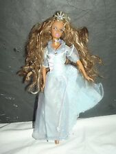 Barbie Magic of Pegasus Rayla the Cloud Queen Doll with Original Dress