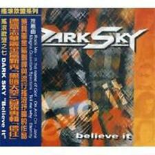 DARK SKY-Believe it      Melodic Rock/AOR       Import CD