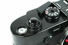 Fine Quality Black Metal Release Button (M) for Fujifilm Fuji X100 X10 X-Pro1
