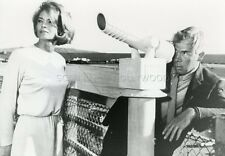 ANGIE DICKINSON LEE MARVIN POINT  BLANK 1967 VINTAGE PHOTO