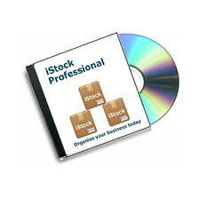 Inventory Control Software - Stock,Invoice, Barcode NEW
