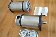 *NEW* Slo-Syn M112-FJ-401 Nema42 Dual-Shaft Stepper Stepping Motor - CNC DIY Kit