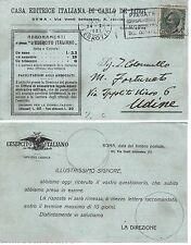 """# ROMA: CASA EDITRICE IT. DI CARLO DE LUIGI """"L'ESERCITO ITALIANO"""""""