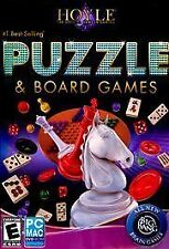 HOYLE Puzzle & Board Games 2010 [Old Version]