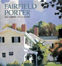 Fairfield Porter by Spike, John T.