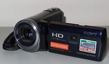 Sony 16GB HDR-PJ340 Full HD Handycam Camcorder with Built-in Projector 9.2MP