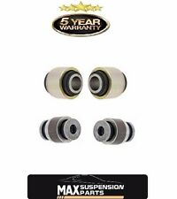 Expedition Navigator Rear Upper & Lower Cross Axis Bushing Ball Joints 4Pc