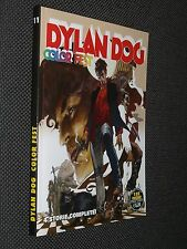 "DYLAN DOG COLOR FEST N.11 - 4 STORIE COMPLETE - COME NUOVO ""N"""