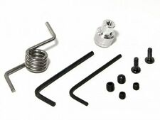 HPI Racing Savage X SS Aluminum Mount and Retainer Set HPI86173
