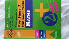Prepare Your Child for Key Stage 2 National Tests: Mathematics Workbook Peter...