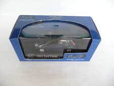 Minichamps 1:43 Ford Fiesta 2002 Blue 100 Years Ford Motor Company 020011