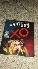 XO by Jeffery Deaver (2012, CD, Unabridged)
