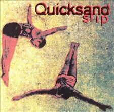 Slip by Quicksand CD Gorilla Biscuits Beyond NYHC
