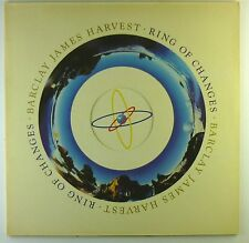 "12"" LP - Barclay James Harvest - Ring Of Changes - C797 - washed & cleaned"