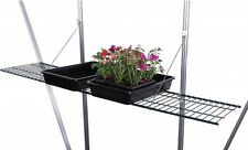 Greenhouse Shelf Speed Shelf Foldaway  15""