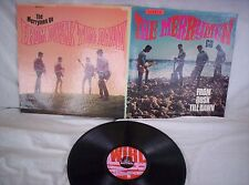 THE MERRYMEN,FEAT EMILE STRAKER, FROM DUSK TILL DAWN,JAMAICAN PRESS,VG CONDITION