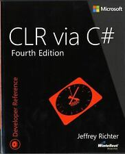 Clr Via C# 4Th Ed Int'L Edition