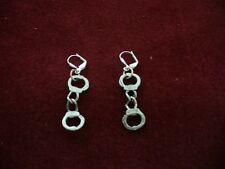 50 Shades of Grey Laters Baby Earrings