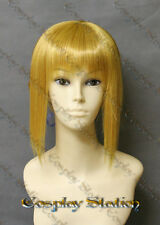 Fate Stay Night Saber Cosplay Wig_commission137