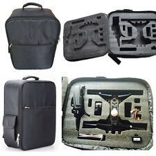 Carrying Waterproof Backpack Nylon Case Bag For Walkera Runner 250 RC Quadcopter