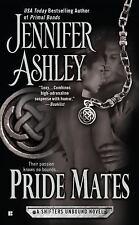 A Shifter's Unbound Novel: Pride Mates 1 by Jennifer Ashley