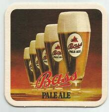 16 Bass Pale Ale  Beer Coasters