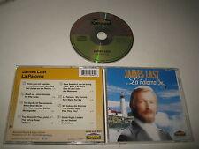 JAMES LAST/LA PALOMA(KARUSSELL/550 658-2)CD ALBUM