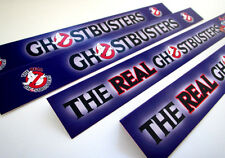 THE REAL GHOSTBUSTERS CUSTOM VINTAGE KENNER STYLE SHELF TALKERS