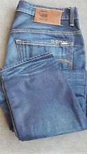 G-Star Raw men's jeans 3301
