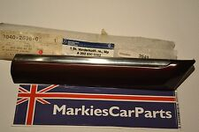 MERCEDES C Class W202 Front Wing Trim Moulding Right A 2026909262 3549