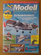 Flug Modell Nr. 3/2016.