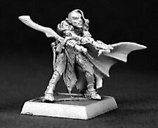 Dendris Dark Elf Assasin Reaper Miniatures Warlord Rogue Ranger Melee Crossbow