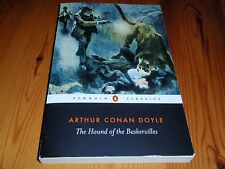 The Hound of the Baskervilles by Sir Arthur Conan Doyle (Paperback, 2001)