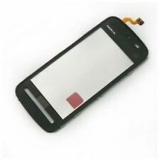 Touch Screen Digitizer Glass PDA Pad For Nokia 5233 5228 5230 5235