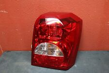 2007-2008 DODGE CALIBER RIGHT TAIL LIGHT